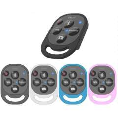 Mobile Phone Bluetooth Remote Control Self-Timer