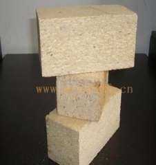 80 * 80 * 80mm high-quality piece of particleboard, particleboard block drilling