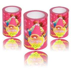 Tanabata Relic !! Queen Full House Sound candle lamp