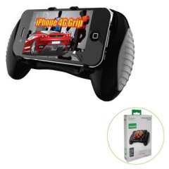 Black\White Game Handle for iPhone4\5 Joystick for PC USB
