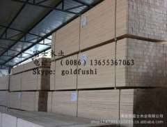 Glass packaging forward LVL, poplar plywood LVL