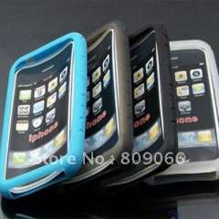 high quality eco-friendly mobile phone silicon case