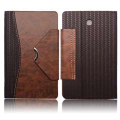 Luxury Flip Leather Case with Stand for iPad5