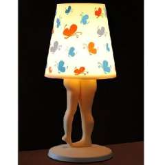 Creative/couple love romantic table lamps lamp | Random colors
