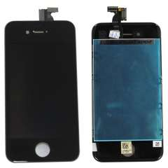 Original Mobile Phone LCD Assembly for iPhone 4 4G