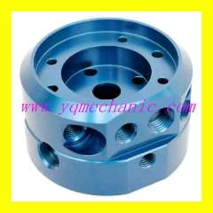 China CNC machining service | 4 axles cnc machining