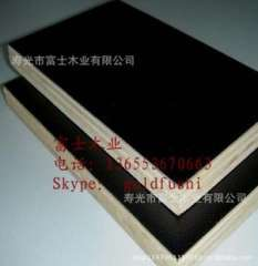 Construction plywood, concrete plywood plywood