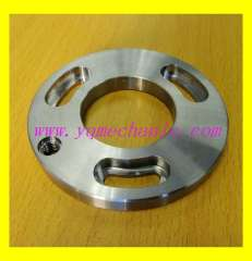 custom cnc machining auto spare parts