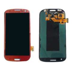 LCD Display Touch Screen Digitizer for Samsung Galaxy S3 I9300 I747