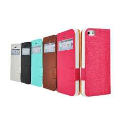 S View Flip Cover for Apple iPhone5c