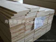 Construction engineering lvl, export Japan F4 star poplar plywood