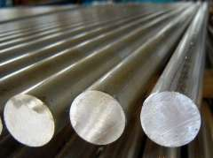 Stainless Steel Bright Bar-Round Bars