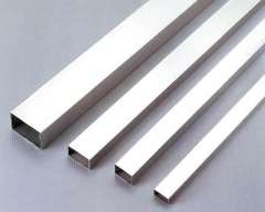 Stainless Steel Welded Pipe-Rectangular Pipe