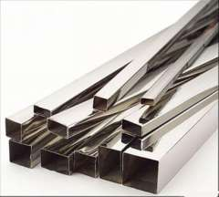 Stainless Steel Welded Pipe-Square Tube
