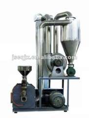 Plastic Polyester Pulverizer