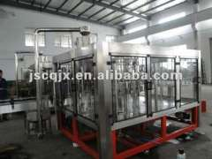 3 in 1 filling machine\monoblock filling machine