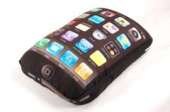 Apple fan favorite | Creative IPHONE4 Apple pillow cushions