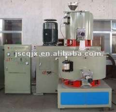 Heating and Cooling Mixing Machine