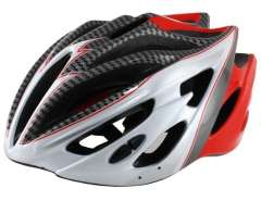 Integrated Mountain Bike Bicycle Riding Helmet