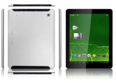 9.7inch Allwinner A20 Dual Core WiFi Tablet PC