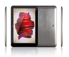 Metal Shell 10.1inch High Resolution Rk3188 Tablet PC