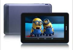 7inch Mtk8382 Quad Core All Function Tablet PC