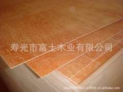 A variety of high-quality plywood plywood