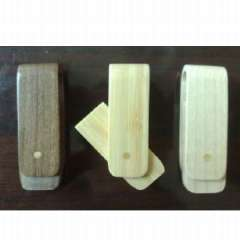 Wood Material USB Flash Drives