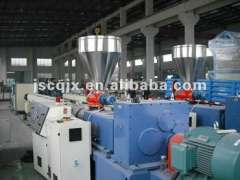 PPR pipe extrusion machine CHINA