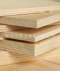 High-grade birch plywood plywood (C / C, C / D, D / E)
