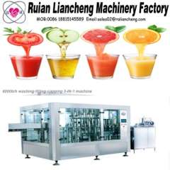 Filling machine manufacturing company and liquid filling machine