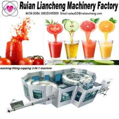 Filling machine manufacturing company and bottle filling machine