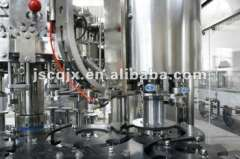 PET BOTTLE carbonated drinks prodcution line