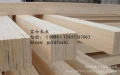 Wooden pallets with lvl, poplar packaging board, board forward, multilayer