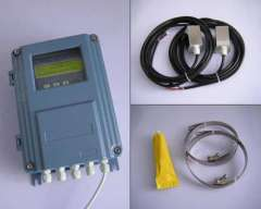 ZRN-100 series ultrasonic flowmeter