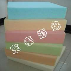 Supply slow rebound memory foam manufacturers, specifications can be customized high-grade sponge, sponge direct manufacturers
