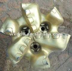 PDC Drill Bit for Oil Drilling