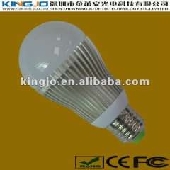 Energy-saving 5W High Power LED Bulb