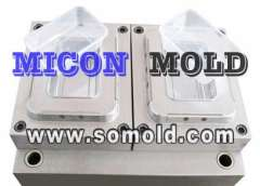 Plastic Injection Mould For Food Packaging
