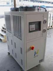 Hengruida-air cooled chiller