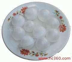 Supply solid surface covered ball | various surface covered ball