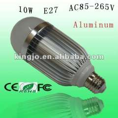 High Power 10W Bulb LED Indoor Light