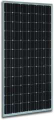 170W-190W Mono-crystalline Solar Panel – made of 5 inch solar cell