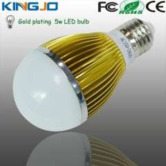 Commecial lighting LED bulb e27 with high power
