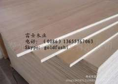 Poplar lvl / lvb forward board, lvl plywood, plywood