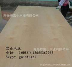 Red hardwood plywood plywood, plywood plywood manufacturer in Shandong