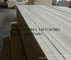 4 m long glass packaging timber level lvl, mechanical packaging board