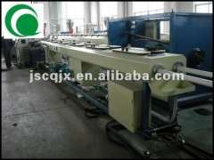 Soft-PVC Double pipe Extrusion line@100KG\H