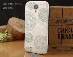 Promotion Factory Direct sale Back Cover protect case skin for Samsung Galaxy S4 S IV i9500