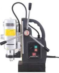 magnetic drill | 45mm Cutter, 1100W Power, MT2 arbor, Variable speeds